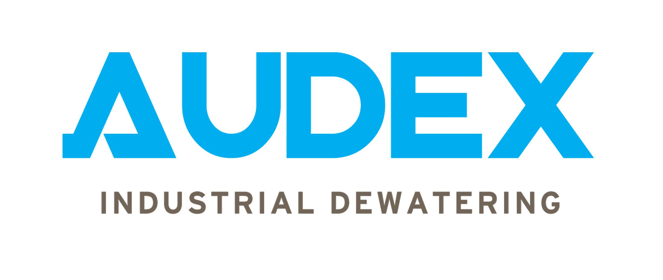 audex Logo